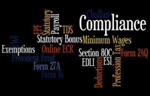 statutory compliance outsourcing - easy source india
